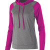 Ladies' Dry-Excel™ Echo Performance Polyester Knit Training Hoodie